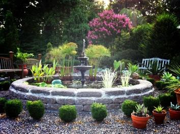 Stonewood Botanical Garden
